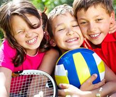Сезон детских летних площадок открыт в ПМР