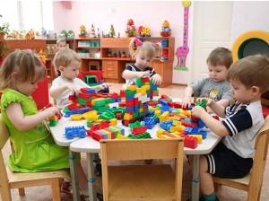 Утвержден список документов для оформления ребенка в детский сад