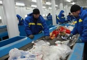 В Тирасполе откроется мусороперерабатывающий завод