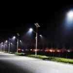 За 2 года в ПМР протяженность освещенных улиц увеличилось на 76 километров