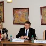 Делегация Польши посетила МИД Приднестровья