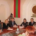 В Приднестровье будет функционировать молодежное правительство