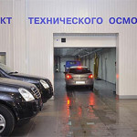 В режиме одного окна можно пройти техосмотр в Приднестровье