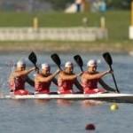 Гребец из Дубоссар завоевал серебряную медаль чемпионата мира