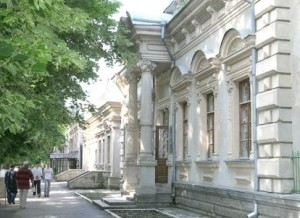 В Бендерах начаты работы по реставрации историко-краеведческого музея