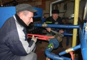 Коммунальщики ПМР готовятся к осенне-зимнему периоду