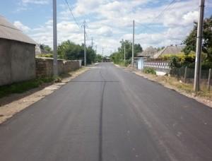 В Парканах отремонтируют дорогу