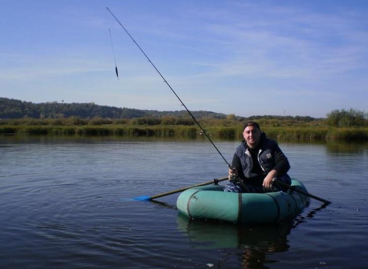 рыбалка пмр рыбница