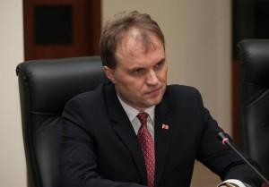 Евгений Шевчук проведет выездные приемы граждан