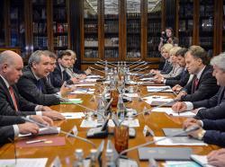 Сотрудничество Приднестровья и России в сфере культуры