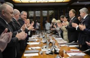 Между ПМР и РФ подписан Меморандум о сотрудничестве в сфере образования и науки