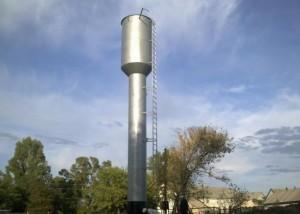 В селе Бутор восстановят водонапорную башню