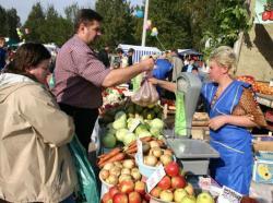 Сельскохозяйственные ярмарки начнут свою работу в Дубоссарах