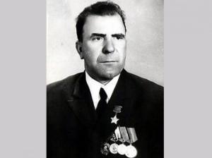 Памятная доска Сергею Болгарину открыли в селе Коротное