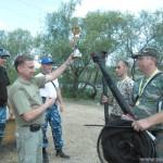 В Приднестровье прошел Чемпионат МВД по рыбной ловле
