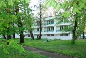 Детский оздоровительный лагерь Посла России начал свою работу в ПМР