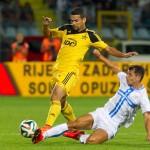 «Шериф» не смог пробиться в следующий раунд Лиги Европы УЕФА