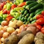 В Дубоссарах открылись ярмарки сельхозпроизводителей