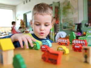 В ПМР начнет свою работу комиссия по приемке молдавского детсада