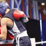 Приднестровские кикбоксеры хорошо выступили на чемпионате мира