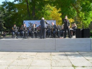 Конкурс «Признание» проходит в Тирасполе