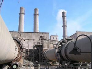Рыбницкий цементный завод модернизируют
