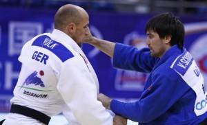 Бронзовую медаль завоевал бендерский дзюдоист на чемпионате мира