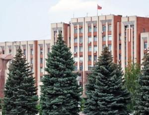 В Приднестровье сформировано Молодежное Правительство