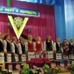 Фестиваль казачьей культуры прошел в Тирасполе
