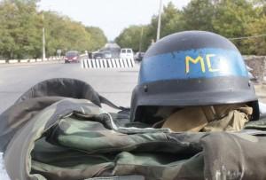 В ПМР считают рано еще менять миротворцев на гражданскую миссию
