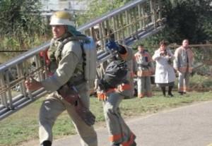 В Приднестровье с начала года произошло 282 пожара