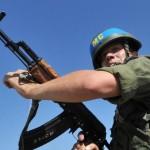 Киев препятствует транзиту грузов для миротворцев РФ