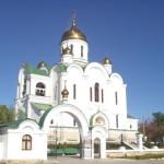 В Приднестровье создадут Союз православной молодежи