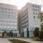 Рыбницкий лечебно-диагностический центр