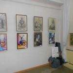 Дубоссарская художественная школа отметила юбилей