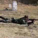 Занятия по огневой подготовке прошли в МВД Приднестровья
