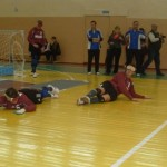 Открытый чемпионат Приднестровья по торболу прошел в Тирасполе