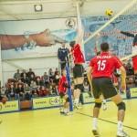 Кубок Молдовы по волейболу завоевало «Динамо»