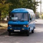 В Тирасполе изменились маршруты движения маршрутных такси