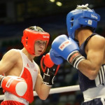 Приднестровский боксер стал победителем на международном турнире