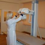 Более 500 миллионов рублей было вложено в систему здравоохранения