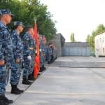23-ю годовщину отметила слободзейская милиция