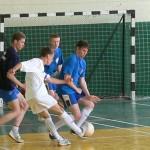 В Тирасполе прошел чемпионат по мини-футболу
