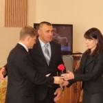 В столице ПМР наградили лучших спортсменов и тренеров года