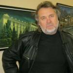 В Тирасполе проходит выставка Васили Рудяги
