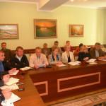 Совещание по работе коммунальных служб прошло в Григориополе