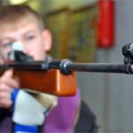 Чемпионат по стрельбе прошел в г. Рыбница