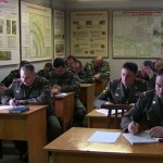 В Слободзее прошло учение по гражданской защите