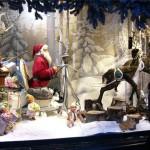 В Рыбнице определили лучшее новогоднее оформление витрины