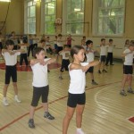 В ПМР учреждена программа альтернативного физического воспитания